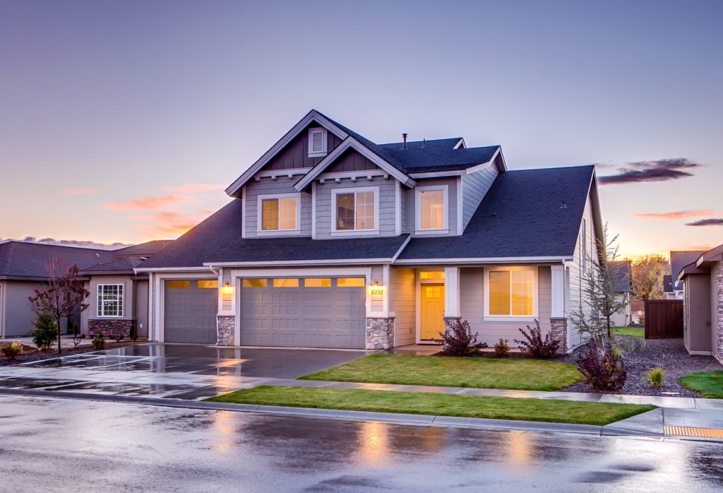 Top 5 Reasons People Move To A New Home