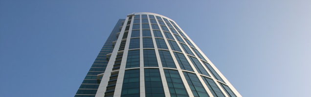 One Rincon Hill Exterior Picture View