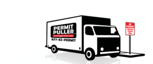 Moving Permit Truck