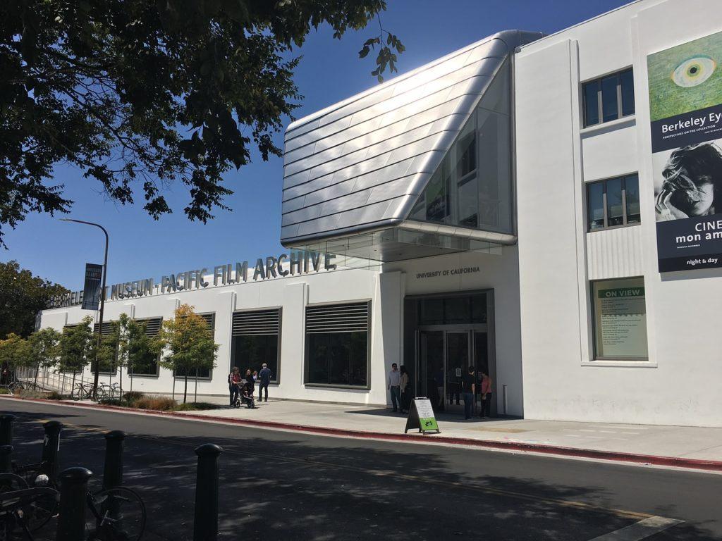 Berkeley Film Theater